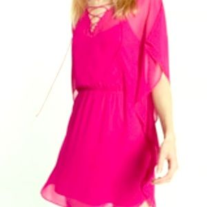 Express dress size medium